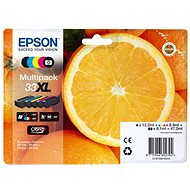 Epson T33XL Multipack - Cartridge