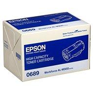 Epson S050689 čierny - Toner