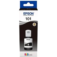 Epson 101 EcoTank Black ink bottle čierna - Cartridge