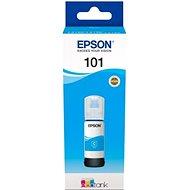 Epson 101 EcoTank Cyan ink bottle azúrová - Cartridge