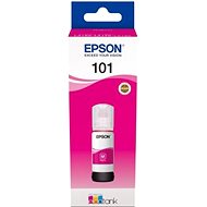 Epson 101 EcoTank Magenta ink bottle purpurová - Cartridge
