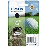 Epson T3461 čierna - Cartridge