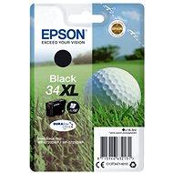 Epson T3471 čierna XL - Cartridge