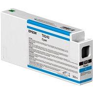 Epson T824200 azúrová - Toner
