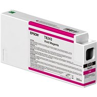 Epson T824300 purpurová - Toner