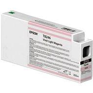 Epson T824600 svetlá purpurová - Toner