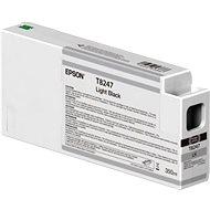 Epson T824700 sivá - Toner