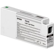 Epson T824900 svetlá sivá - Toner