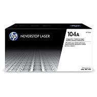 HP W1104A č. 104A NeverstopImaging Drum + toner na 5000 strán čierny - Tlačový valec