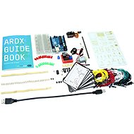 Seeed Studio ARDX Starter Kit for Arduino - Stavebnica
