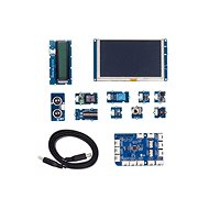 Seed Studio Grove Starter Kit for IoT based on Raspberry Pi - Stavebnica