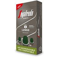 Segafredo CNCC Lungo 10× 5,1 g (Nespresso) - Kávové kapsuly