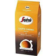 Segafredo Caffe Crema Dolce, zrnková káva, 1000g - Káva