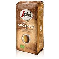 Segafredo Selezione Organica, zrnková káva, 1000g - Káva