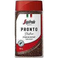 Segafredo Pronto 100 g, instantná káva