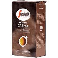 Segafredo Selezione Crema 250, mletá káva