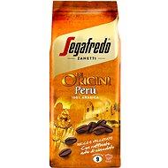 Segafredo Le Origini Peru 250 g, mletá káva