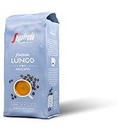 Segafredo Passione Lungo 1000 g zrnková - Káva