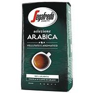 Segafredo Selezione Arabica, zrnková káva, 500g - Káva