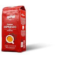 Segafredo Passione Espresso 1000 g zrnková - Káva