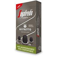 Segafredo CNCC Ristretto 10× 5,1 g (Nespresso) - Kávové kapsuly