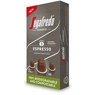Segafredo CNCC Espresso 10× 5,1 g (Nespresso) - Kávové kapsuly