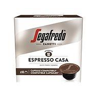 Segafredo Espresso Casa Capsules DG 10 portions
