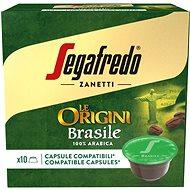 Segafredo Le Origini Brasile Capsules DG 10 Servings