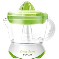 Sencor SCJ 1051GR - Electric Citrus Press