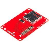 SparkFun Block pre Intel Edison - microSD port - Modul