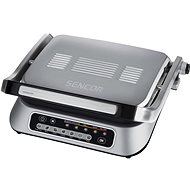 SENCOR SBG 6031SS - Kontaktný gril