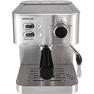 SENCOR SES 4010SS Espresso - Pákový kávovar