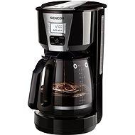 SENCOR SCE 5070BK - Prekvapkávací kávovar