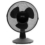 SENCOR SFE 2311BK - Ventilátor