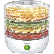 SENCOR SFD 750WH - Food dehydrator
