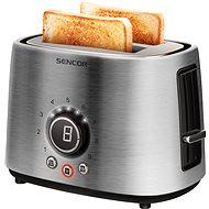 SENCOR STS 5050SS T - Toaster