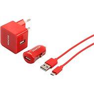 Sencor SCO 516-000RD - Napájací kábel