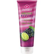 Dermacol Aroma Ritual Shower Gel Grape and Lime 250 ml - Sprchový gél