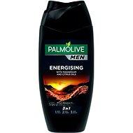 PALMOLIVE For Men Energising 250 ml - Pánsky sprchový gél