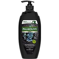 PALMOLIVE For Men Refreshing 750 ml - Pánsky sprchovací gél