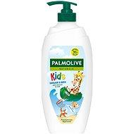 Palmolive Naturals For Kids 750 ml - Detský sprchový gél