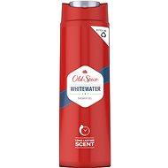 OLD SPICE White Water 400 ml - Pánsky sprchovací gél