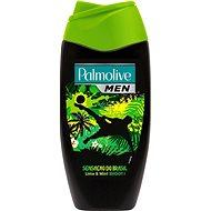 PALMOLIVE Men Brasil Lime&Mint 250 ml - Pánsky sprchový gél