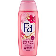 FA Magic Oil Pink Jasmine Scent 400 ml - Sprchový gél