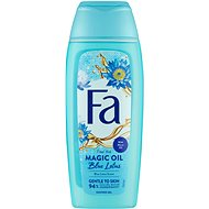 FA Magic Oil Blue Lotus Scent 400 ml - Sprchový gél