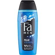 FA Men Xtreme Polar 400 ml - Pánsky sprchovací gél