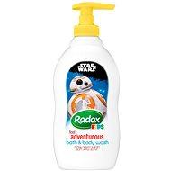 RADOX Kids Star Wars 400 ml - Sprchový gél