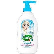 RADOX Kids Frozen 400 ml - Sprchový gél