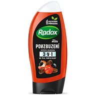 RADOX Men Feel Powerful 2in1 250 ml - Pánsky sprchový gél