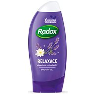 RADOX Feel relaxed lavender & waterlilly 250 ml - Sprchový gél
